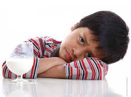 Dairy Allergy & Lactose Intolerance