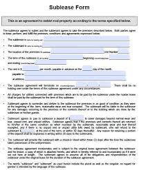 Copier Rental Agreement Form Elegant A Lease Form – Damwest Agreement