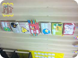 Angry Birds Behavior Clip Chart Free Printable Living