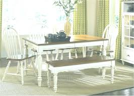 white dining table shabby chic country. French Country Dining Room Sets Style Table Shabby Chic And Chairs White B
