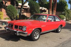 Cohort Outtake: 1975 Pontiac Ventura Sprint – A Sprint In Name Only
