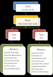 Organization Chart Aztech Ftc