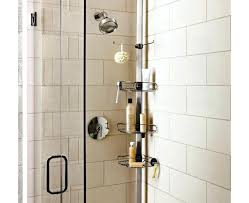 sightly over the door shower organizer over the door shower frameless shower door towel rack