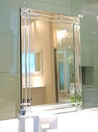 Art Deco Style Bathroom Mirrors Art Deco Bathroom Mirrors Sydney