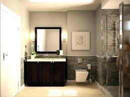modern masculine bathroom design apartment decor accessories