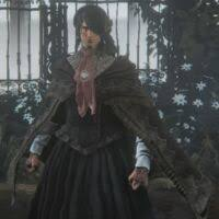 Сет <b>Куклы</b> | Bloodborne вики | Fandom
