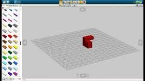Camera Lego Digital Designer : Tips ideas lego digital designer tricks and bugs
