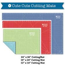 Cute Cuts Cutting Mats Lori Holt &  Adamdwight.com