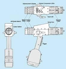 pistol grip diagrams wiring diagram structure pistol grip diagrams wiring diagram sch pistol grip diagrams