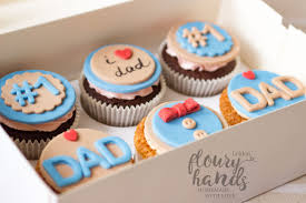 Cupcake Designs For Men Fathers Day Dad Cupcakes Fathers Day Cupcakes Dad
