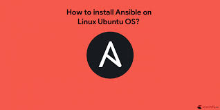 How To Install Ansible On Linux Ubuntu Os Crunchify