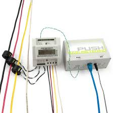 ekm omnimeter ii ul v phase wire or wire to v  ekm omnimeter ii ul v 3 universal smart meter single phase or 3 phase 120 to 240v 50 60hz up to 5000 amps