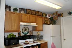 Cafe Decorations For Kitchen Decoration For Kitchen Cabinets Design16 Kitchen Decor Design Ideas