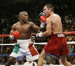 История о боксе | Спорт | Русский парк