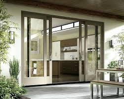 96 sliding glass doors 4 panel sliding glass door 4 panel sliding patio doors best