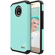 motorola e4 case. moto e4 case, mp-mall [dual layer] [shockproof] armor hybrid motorola case t