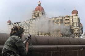 essay on the terrorist attack on mumbai
