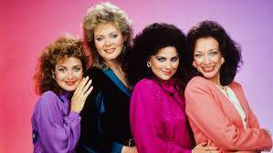 Where Can I Watch Reruns Of Designing Women Designing Women Tv Sequel Lands At Abc Exclusive