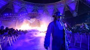 wwe news undertaker to return to madison square garden for the first time in 8 years