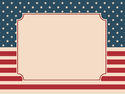 america ppt template american nation flag backgrounds politics templates free ppt