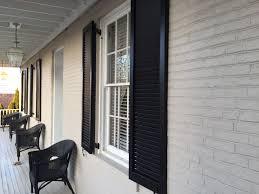 black vinyl shutters. Contemporary Shutters Exteriorvinylwindowshuttersexteriorshuttersvinylblackvinylshuttersexteriorwindowshuttersvinylinteriorvinylshutters With Black Vinyl Shutters F