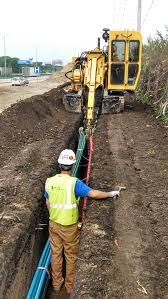 Specifications Update For Designing Hdpe Conduit Power And