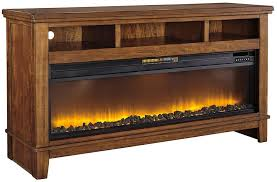 picture of ralene fireplace television stand