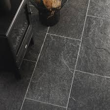 Natural Stone Kitchen Floor Silver Grey Quartzite Flooring Wall Tiles Natural 600x300mm