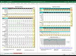 Personal Excel Budget Personal Budget Template Simple Google Sheets Format Free