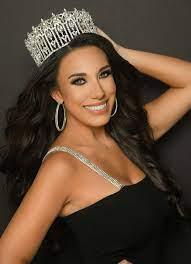 Amanda Middleton - Regency International Pageant   Beauty Pageant