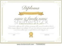 degree certificate templates certificate template fake degree certificates free diploma download