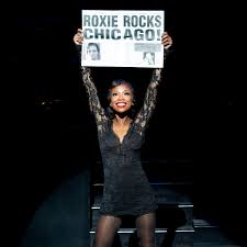 Brandy Norwood Will Reprise Her Jazzy Broadway Turn in Chicago ...