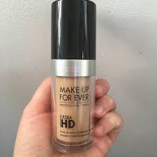 make up forever ultra hd 0