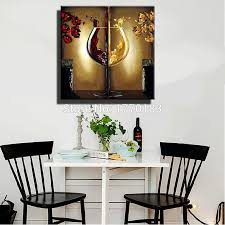 appealing dining room canvas art with red dining room wall art dinning room red dining room ideas home