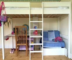 cool bunk beds with desk image of bunk bed with table underneath and stair bunk bed