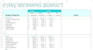 Excel Budget Planner Print Out Free Budget Planner Printable Excel