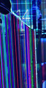 Screen cracked, broken screen, HD ...