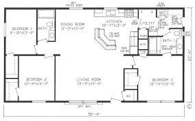 3 bedroom modular home floor plans fresh mobile homes double wide floor plan cottage wordpress of