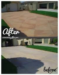stained concrete patio before and after. Stained Concrete Patio Ideas | Designs Florida Staining Orlando Landscaping Pinterest Concrete, Decking And Patios Before After N