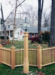 Wooden light post Contemporary Garden Fluted Lantern Post natural T4wildonhome Wooden Lantern Posts Custom Made Out Of Western Red Cedar New