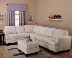 Kijiji Toronto Bedroom Furniture Toronto Tufted Cream Leather L Shaped Sectional Sofa At Gowfbca