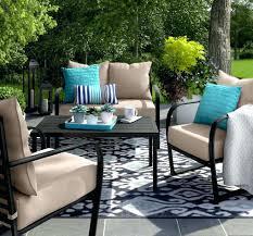 hampton bay patio set lynnfield 5 piece furniture home depot canada cushion covers hampton bay patio set