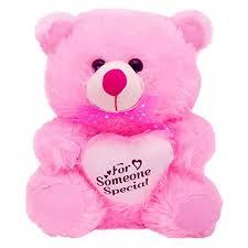 soft teddy bear 22 cm