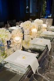 Elegant decorations wedding table lights Wedding Ideas Mirrored Table With White Centerpieces Centerpieces And Tablescapes Pinterest Table Settings Wedding Table And Wedding Table Decorations Pinterest Mirrored Table With White Centerpieces Centerpieces And