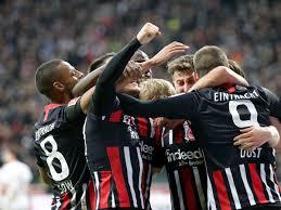 Eintracht Frankfurt: SGE düpiert Bayern München: Die Demontage