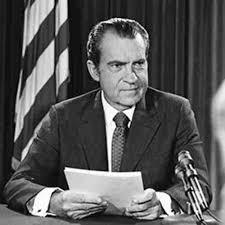 obamacare and britain s nhs continue in financial death spiral president richard nixon announces wage price controls on 15 1971