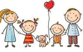 Dzień Mamy i Taty - scenariusz uroczystości przedszkolnej - Pani Monia