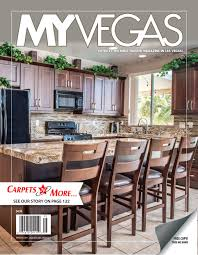 Flipping Vegas Kitchen Designs Winter 2018 2019 Carpets N More By Myvegas Mag Issuu