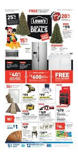 Lowe's Black Friday 2019 Ad, Deals & Sales | BlackFriday.com