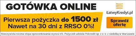 Łatwy Kredyt ⋆ Chwilówki Online, Pożyczki na dowód do 15.000zł w 33 ...
